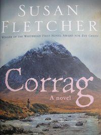Corrag, Susan Fletcher