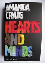 Hearts and Minds, Amanda Craig