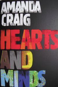 Hearts and Minds, Amanda Craig