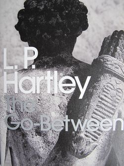 The Go-Between, LP Hartley