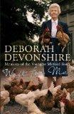 Wait for me, Deborah Devonshire
