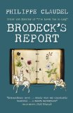 Brodeck's Report, Philippe Claudel
