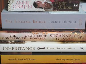 Period/historical fiction, non-fiction