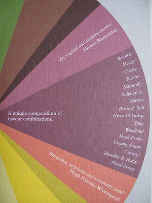 The Flavour Thesaurus, Niki Segnit