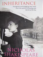 Inheritance, Nicholas Shakespeare
