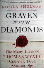 Graven with Diamonds, Nicola Shulman