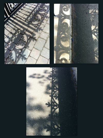shadow ironwork