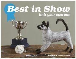 Best in Show cat