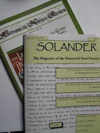 HNR/Solander