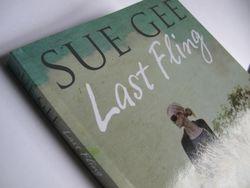 Last Fling, Sue Gee