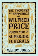 Wilfred Price