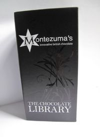 The Chocolate Library