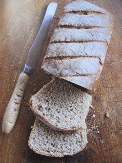 Spelt bread, Paul Hollywood