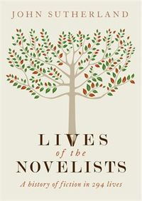 Lives of the Novelists, Sutherland