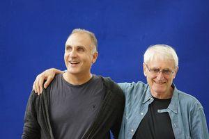 TER John Sutherland and John Crace 1