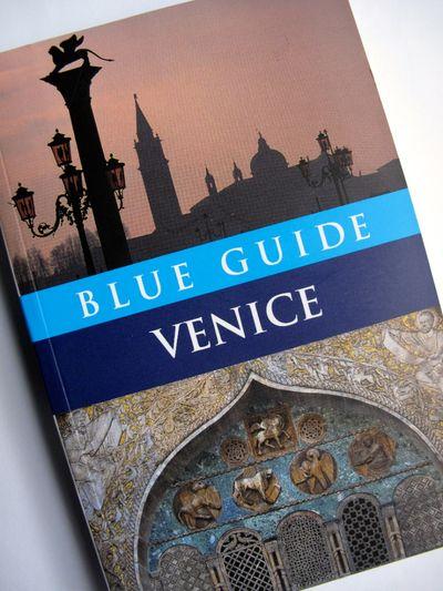 Blue Guide: Venice