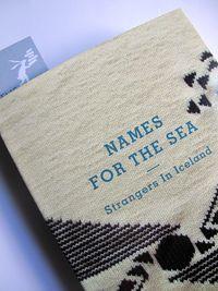 Names for the Sea, Sarah Moss