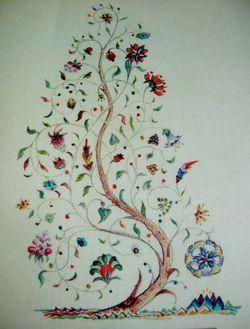 Tree and Leaf, Tolkien