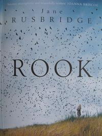 Rook, Jane Rusbridge
