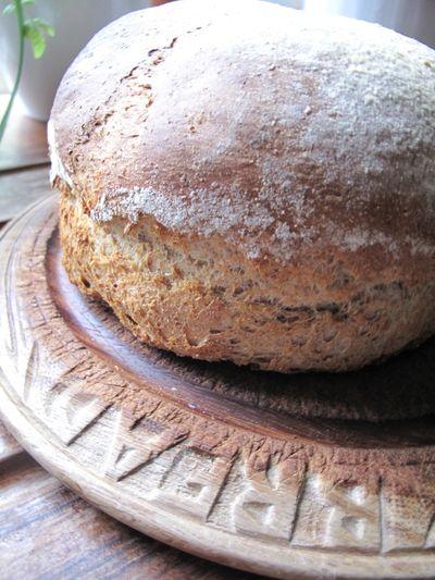 Cider loaf