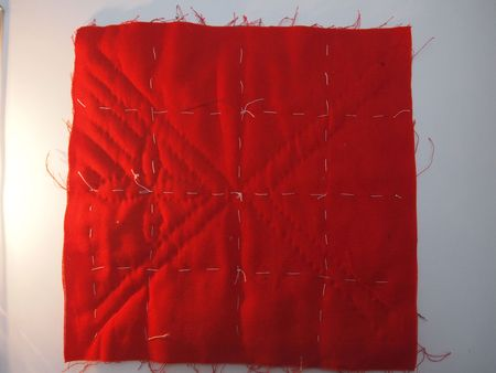 Quilting-sample