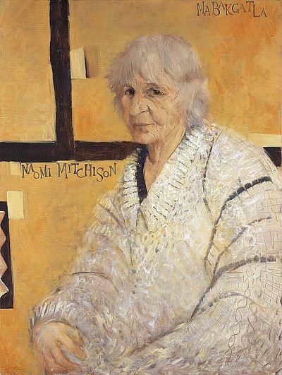 Naomi Mitchison 2