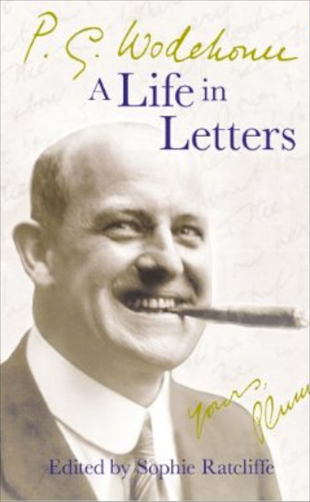 Wodehouse Letters_1024