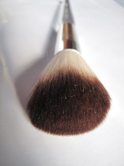 Liz Earle powder brush