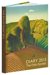 The Folio Society Diary