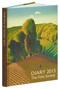 The Folio Society Diary