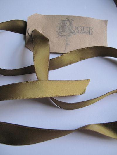 Rogue ribbon