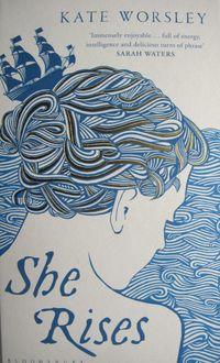 She Rises