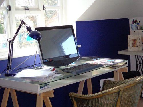 Jane Rusbridge Writing Desk email