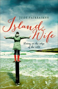 Island Wife Judy Fairbairns