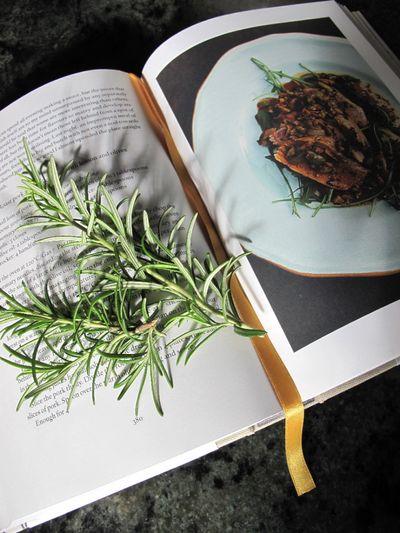 The Kitchen Diaries II
