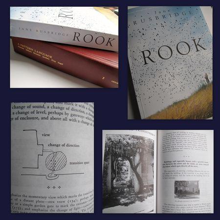 Rook, A Pattern Language