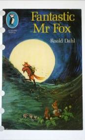 Fantastic Mr. Fox www.theyarnyard.co