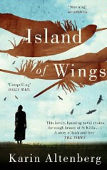 Island of Wings, Karin Altenberg