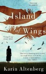 Island of Wings, Karin Altenberg