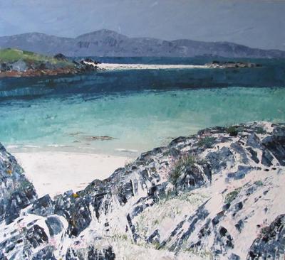 Frances Macdonald, Scottish Gallery