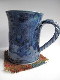 Borgh mug