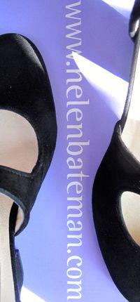 Helen Bateman shoes