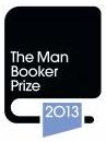 Man Booker 2013