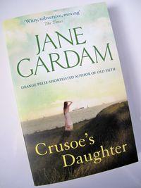 Crusoe's Daughter, Jane Gardam