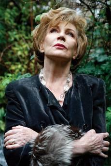 Edna O'Brien 2