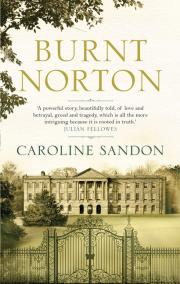 Burnt Norton