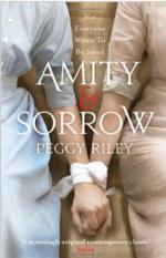 Amity & Sorrow pb