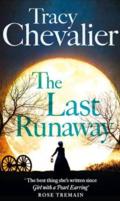 The Last Runaway pb