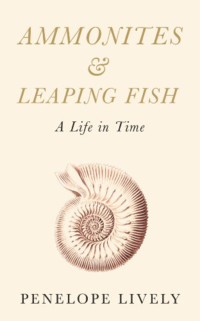 Ammonites & Leaping Fish