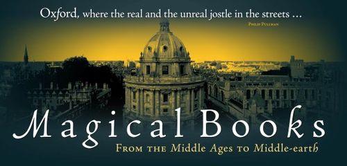 Magical Books